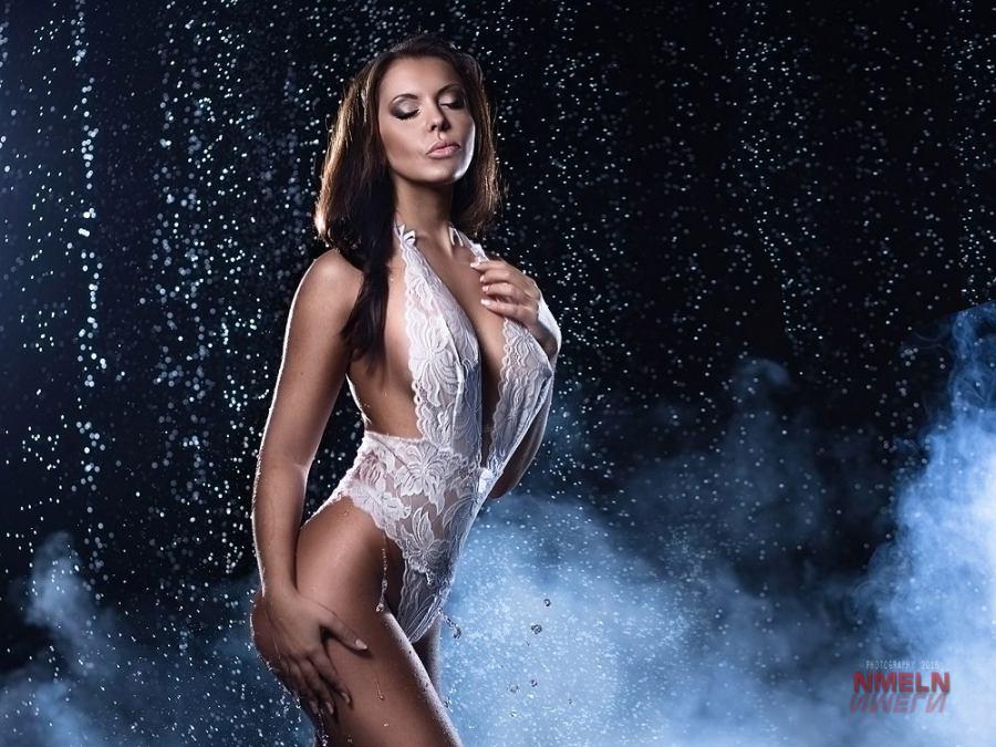 мокрая фотостудия в москве