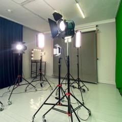 фото видео студия москва