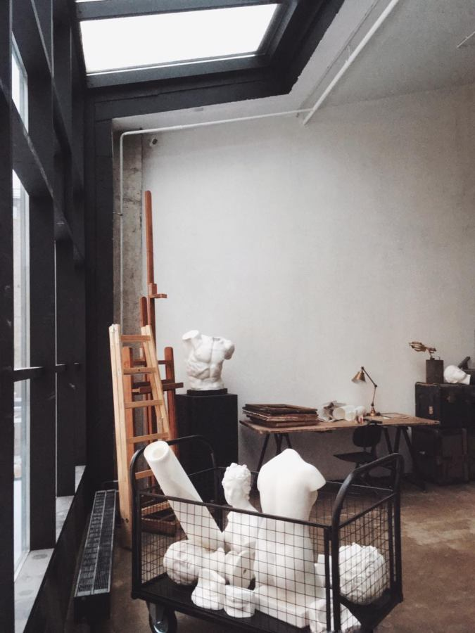 Фотостудия с белыми стенами москва необычные букеты