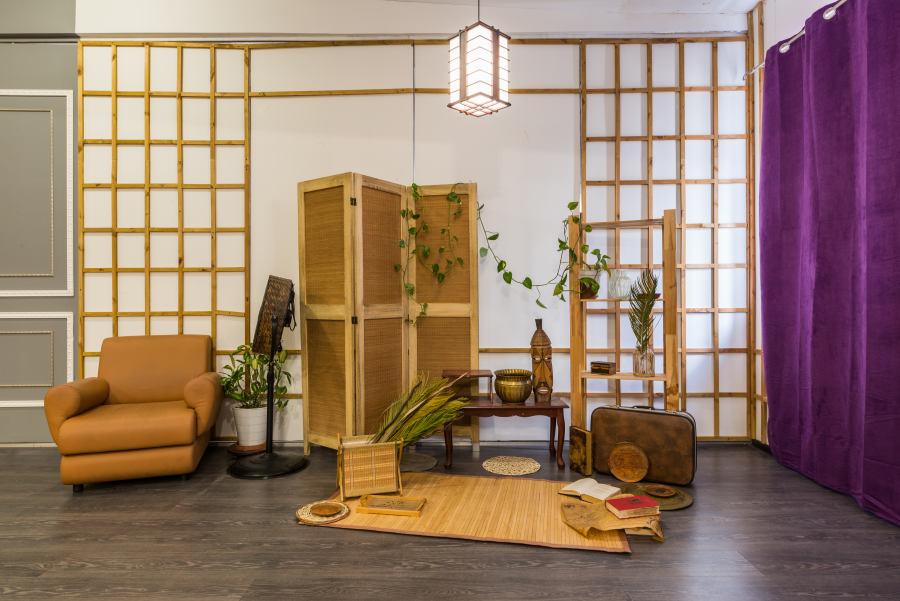 Фотостудия спб в японском стиле