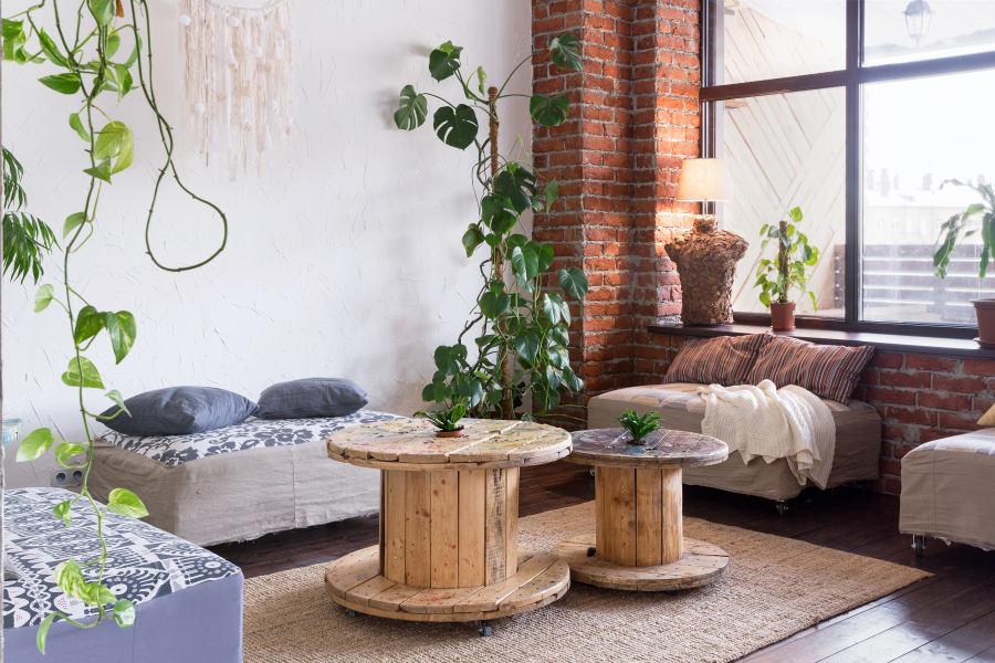 Фотостудии в москве имитация квартиры