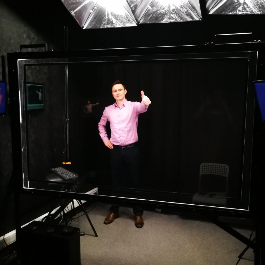 сложных проектов, фотостудия в аренду с прозрачным кубом несмотря