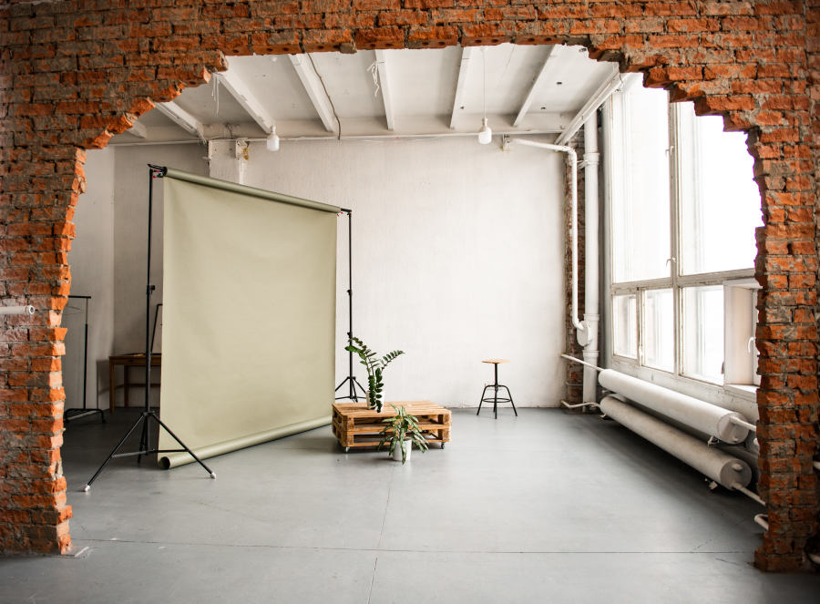 фото фотостудия на политехнической время раскопок
