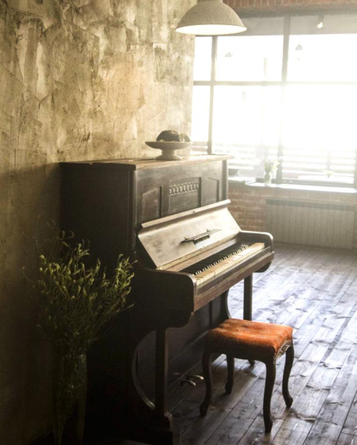 фотостудия с пианино минск самый верхний